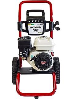 AUTLEAD Hidrolimpiadora Gasolina, GSH01A 220 Bar/3200 PSI ...