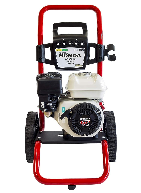 WASPPER ✦ Hidrolimpiadora de Gasolina Honda GP 200-2900 PSI ...