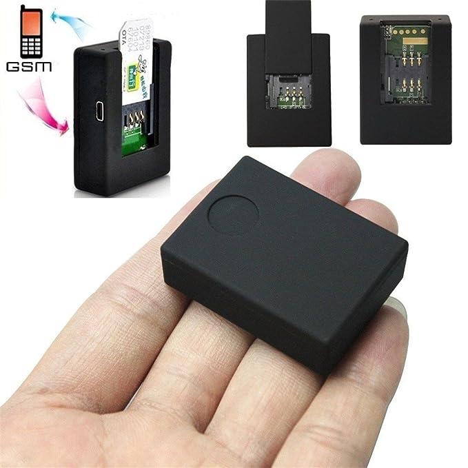 2 opinioni per WD–Dispositivo di ascolto in tempo reale mini GSM vocale sorveglianza N9GSM