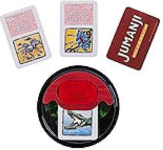 Cardinal Games 6045933 Jumanji - Juego de Mesa Retro: Amazon.es ...