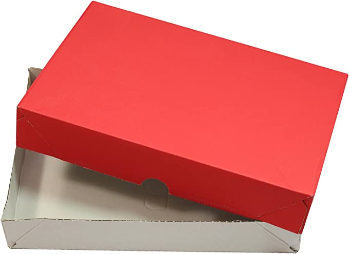 Faltkartons Versandkartons Faltschachteln 250x250x250mm vom Hersteller Weiß