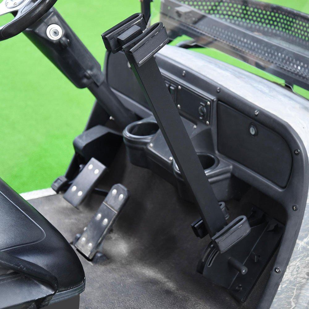 Amazon.com: AW Carrito de golf Pistola Pistola de rack stand ...