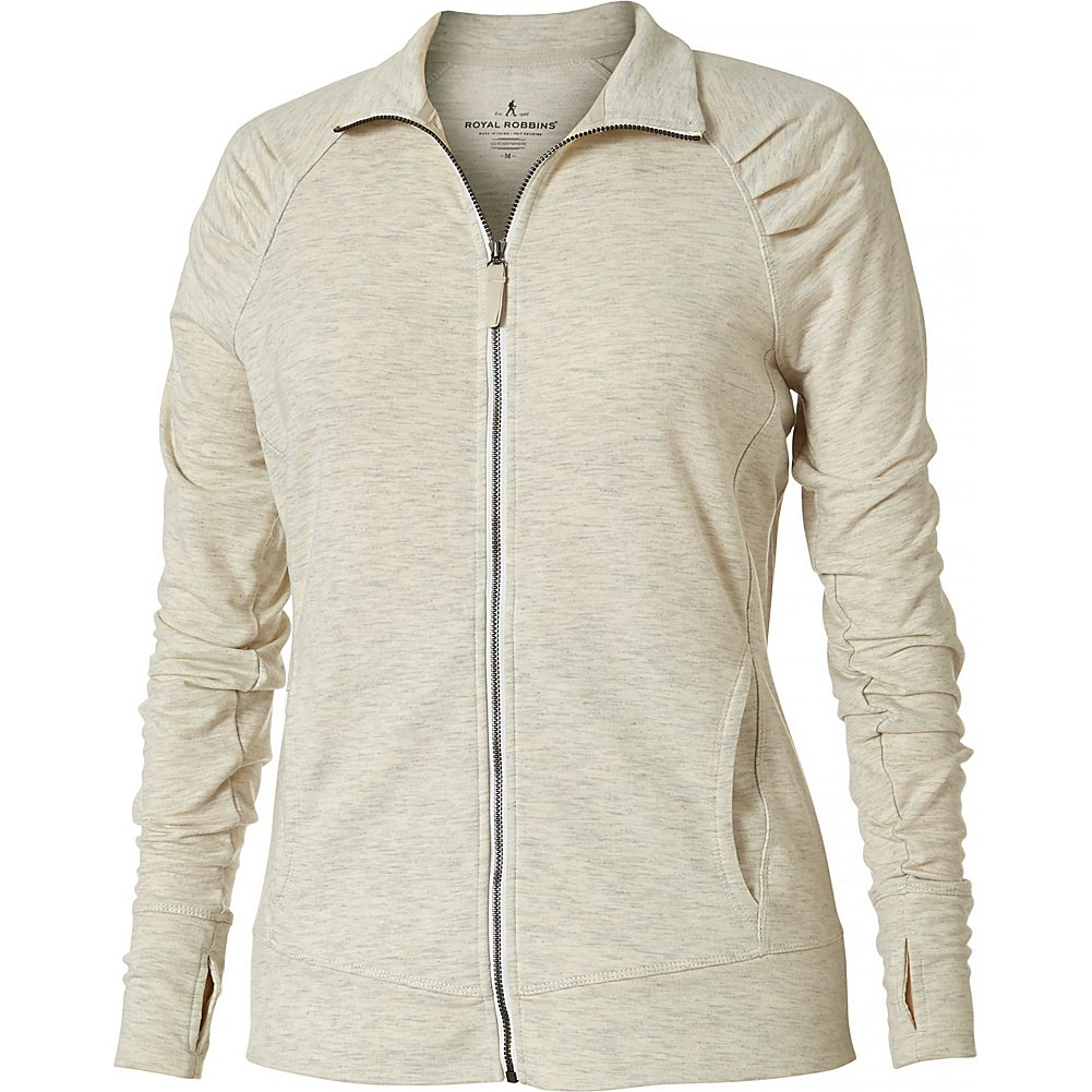 Royal Robbins Womens Channel Island Jacket