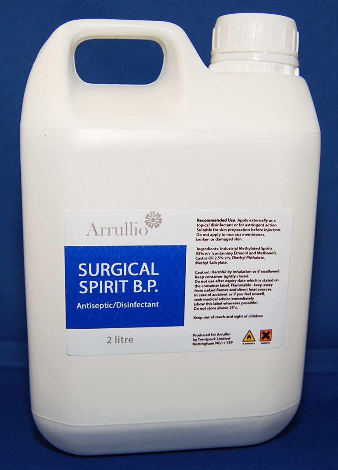 Surgical Spirit BP 2ltr