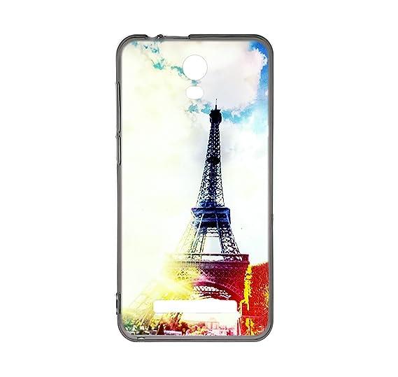 Amazon com: Case for KONKA D6+ Plus Case TPU Soft Cover TT: Cell