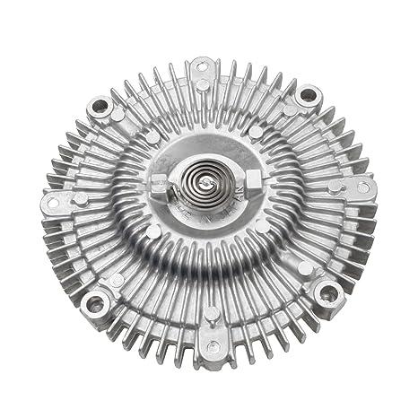 Beck arnley 130 – 0086 unidad de ventilador de embrague