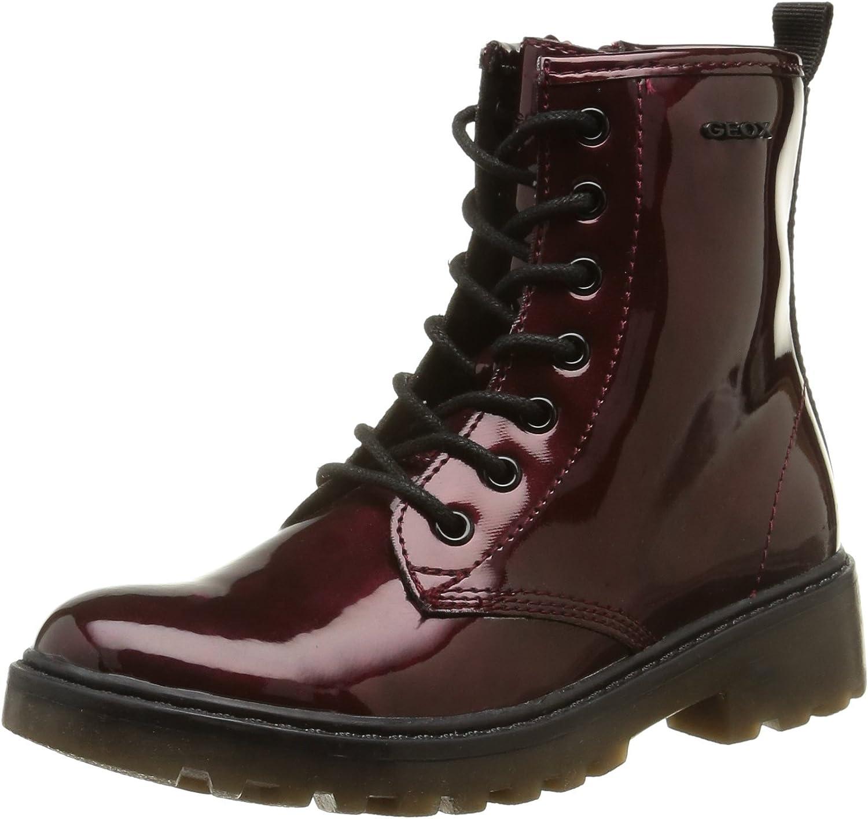 Manhattan Exponer manga  Geox Shoes Boots J5420K J Casey 1: Amazon.co.uk: Shoes & Bags