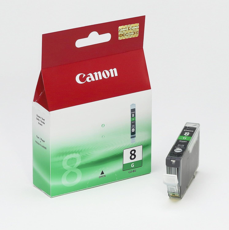 Canon CLI-8 PM Cartucho de tinta original Foto Magenta para ...