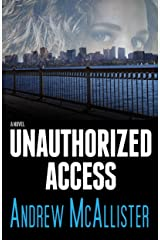 Unauthorized Access Kindle Edition