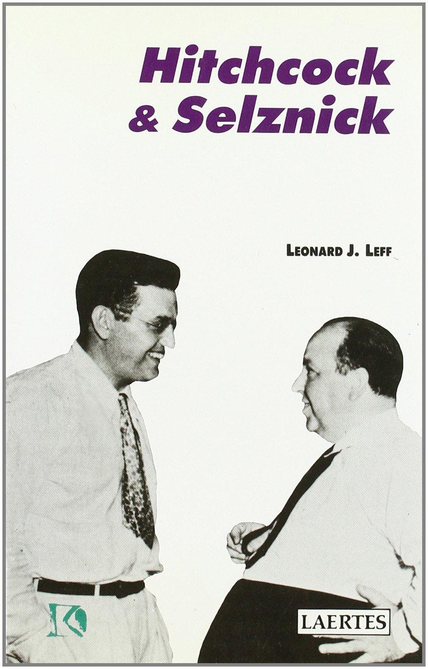 Hitchcock & Selznick (Kaplan, Band 3)