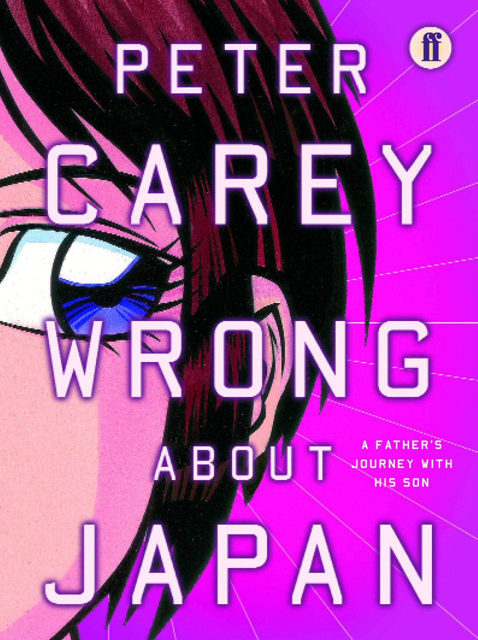 Read Online Wrong About Japan ebook