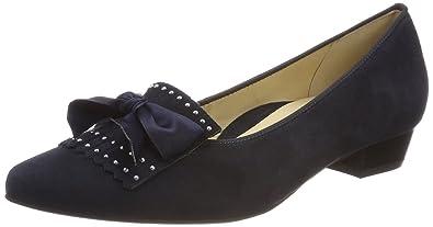 ARA Damen Paris Pumps: : Schuhe & Handtaschen