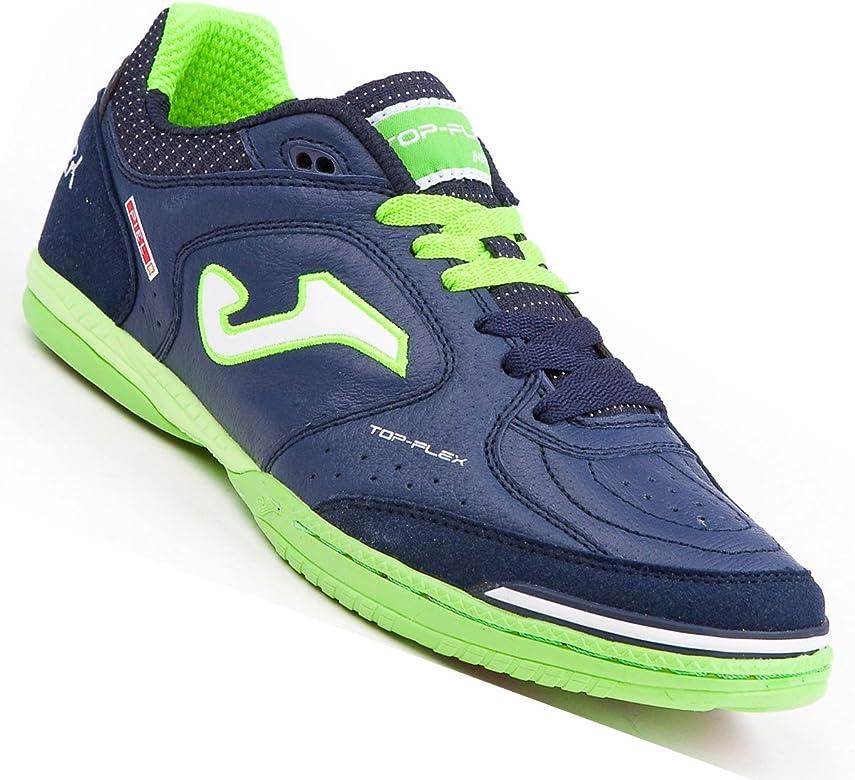 Zapatillas joma Top Flex 503 Marino Sala, (Azul), 42: Amazon.es: Zapatos y complementos