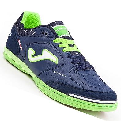 Zapatillas de fútbol Sala Joma Top Flex 503 Indoor: Amazon.es: Zapatos y complementos