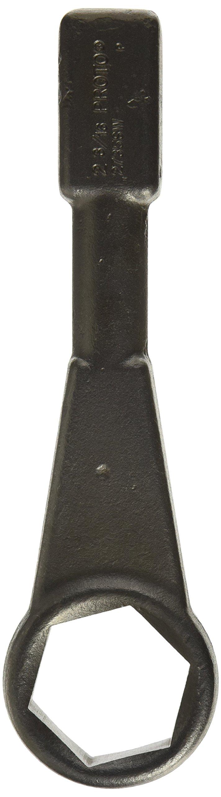 Proto - Heavy-Duty Striking Wrench 2-3/16'' - 6 Pt. (J2735SW)