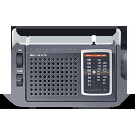AM Radio HD