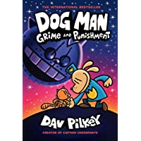 Dog Man: Grime and Punishment