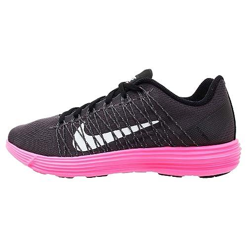 size 40 c3389 7edc4 Nike Lunaracer + 3 para Mujer de los Zapatos Corrientes 554683-016 Mineral  de Hierro DE 6,5 M con no  Amazon.es  Zapatos y complementos