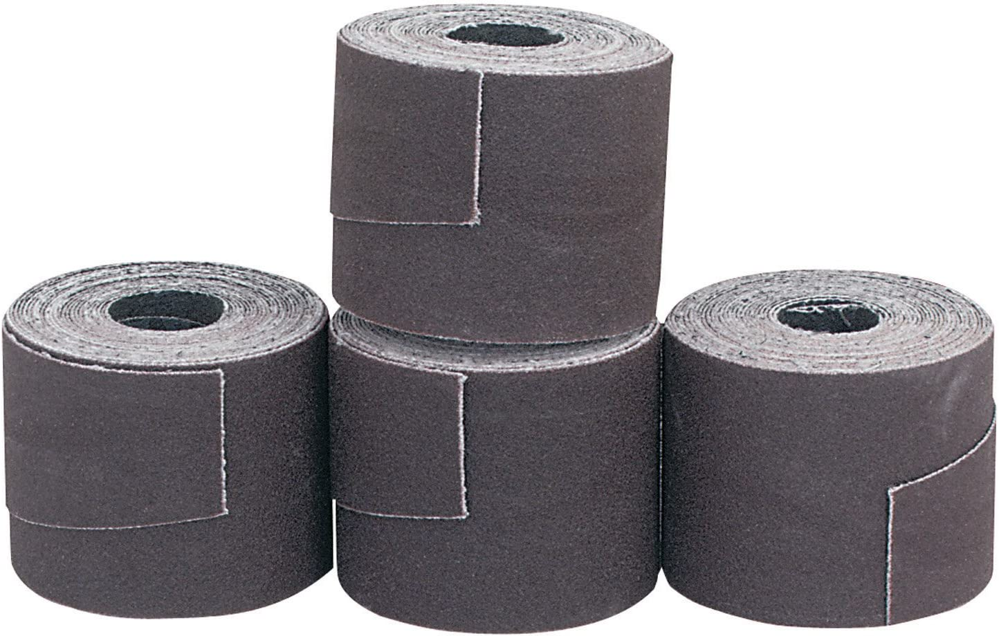 DELTA 31-817 80 Grit Pre-Cut Sanding Strips for Models 31-250, 31-255 Wide Drum Sanders