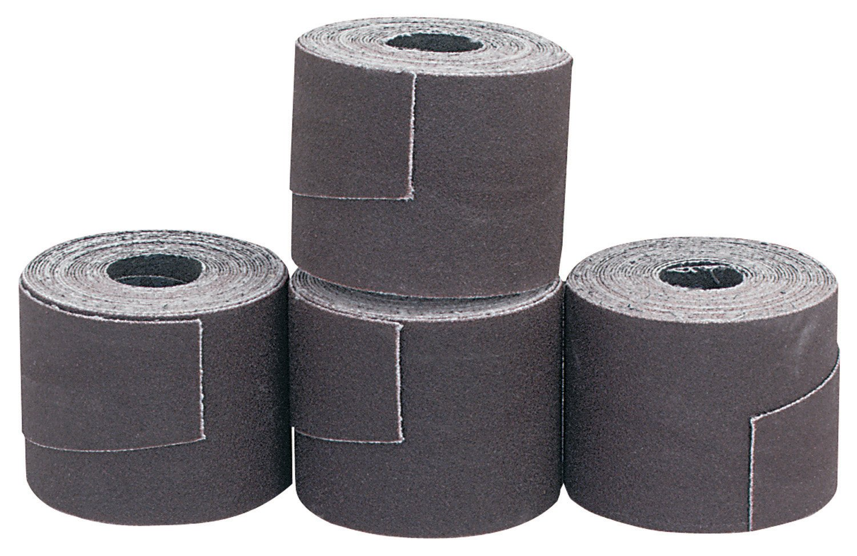 DELTA 31-817 80 Grit Pre-Cut Sanding Strips for Models 31-250, 31-255 Wide Drum Sanders by DELTA