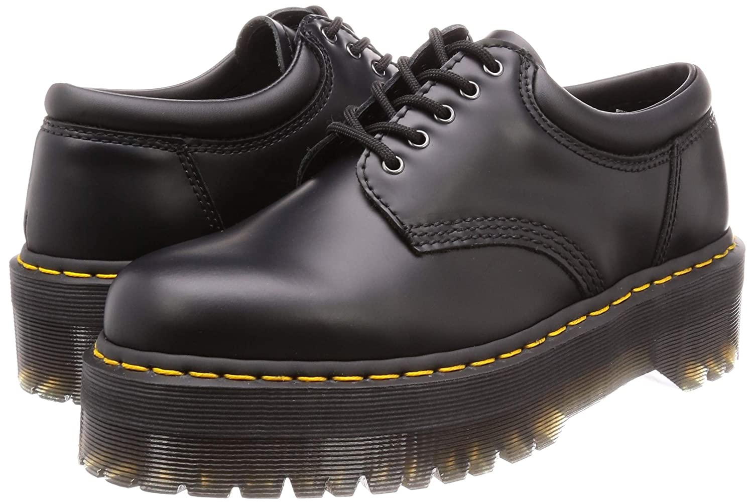 Martens 8053 Polished Chaussures Dr