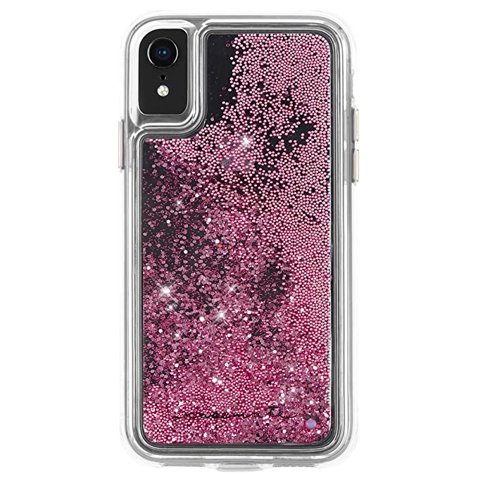 Amazon.com  Case-Mate - iPhone XR Case - WATERFALL - iPhone 6.1 ... 2ab9f94af2