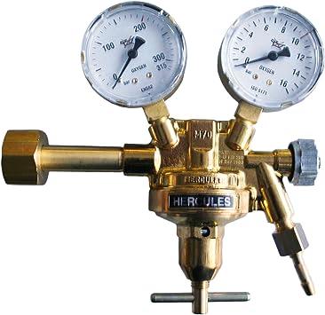 DRUCKMINDERER PROFI DRUCKREGLER ARGON //CO2 //Schutzgas SCHWEIßEN SCHWEIßZUBEHÖR