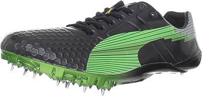 Puma Men's Bolt Evospeed Sprint Ltd Track Shoe: