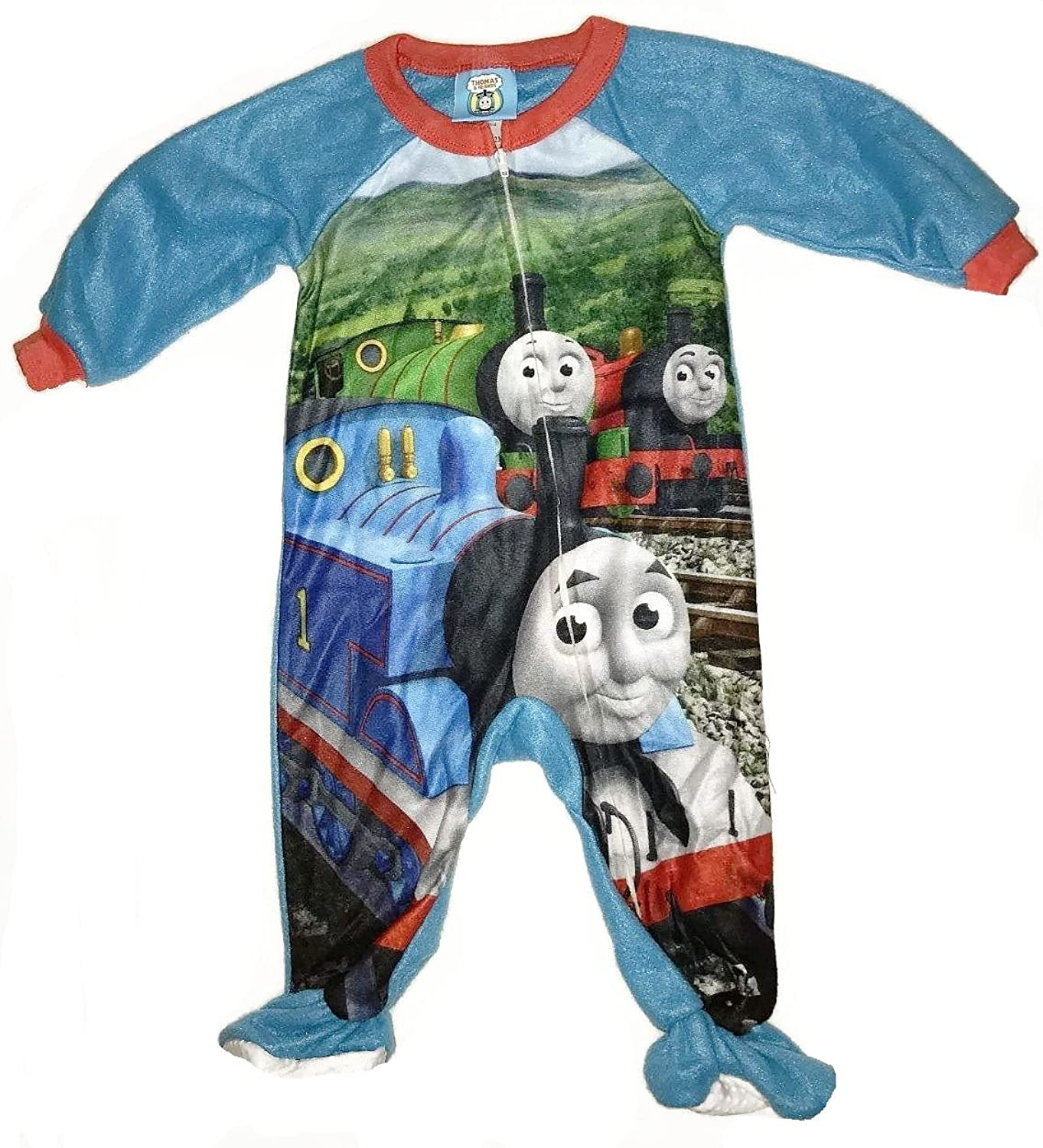 Thomas and Friends Toddler Boy Pajamas 18 Months New Thomas the Train