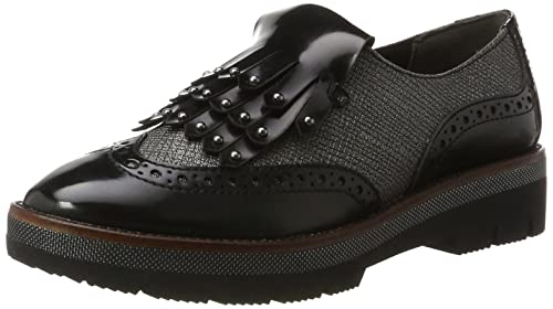 MARCO TOZZI 24703, Mocasines para Mujer: Amazon.es: Zapatos y complementos
