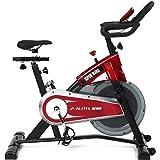 ALINCO(アルインコ) フィットネスバイク スピンバイク1600【ホイール重量13kg・安全カバー付】 BK1600