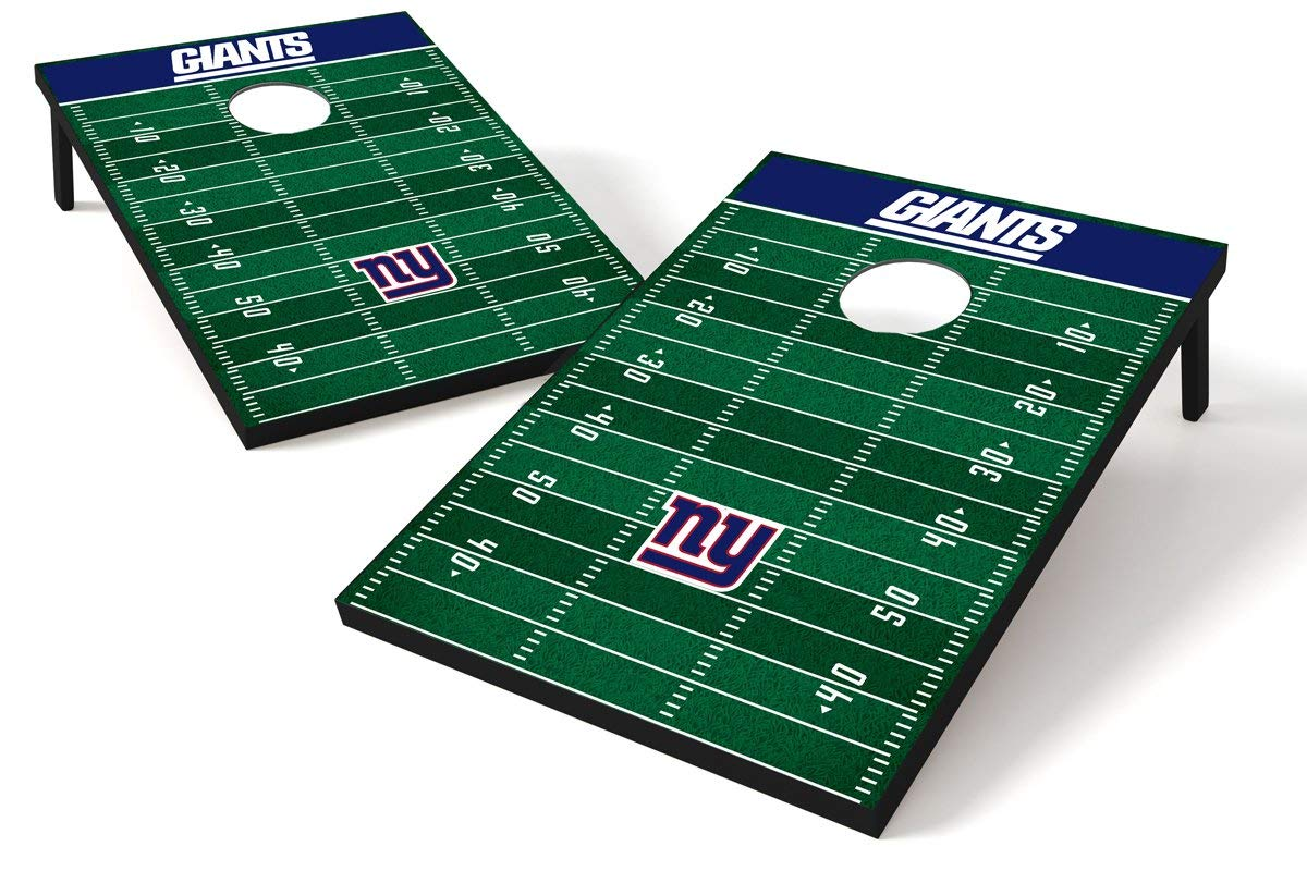 NFL New York Giants Tailgate Toss Game (Renewed) by Wild Sports