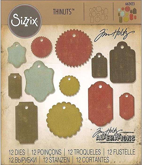 The Best Sizzix Chinse Food Boxes Dies