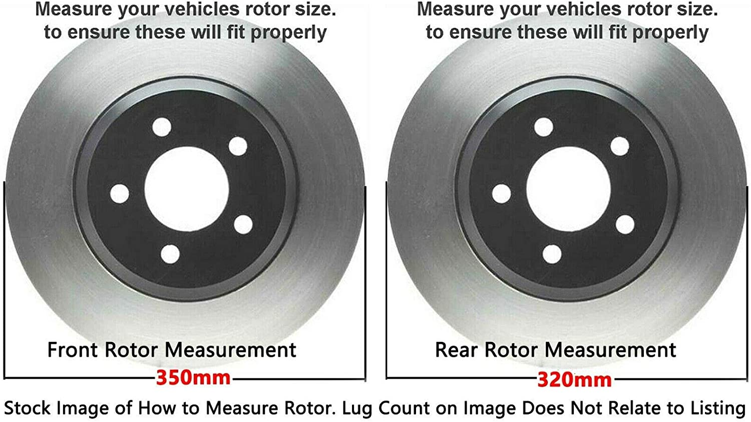 All 2011-2015 Nissan Titan 4 Front and Rear Drilled and Slotted Brake Kit Rotors w//Ceramic Pads w//Hardware /& Brake Kit Cleaner /& Fluid for 2012 2013 2014 2015 Nissan Armada - Detroit Axle