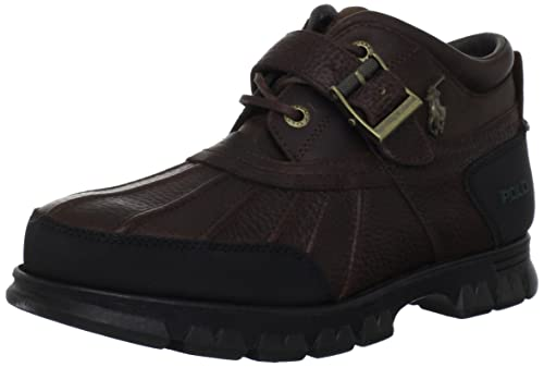 003188eab39 Polo Duck Boots Men's Shoes Review - August 2019