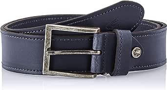 camel active Guertel-Leder Cinturón para Hombre