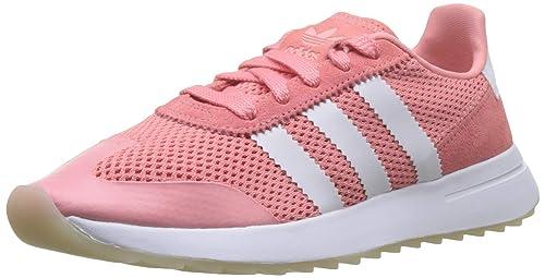 adidas FLB W, Zapatillas de Deporte para Mujer