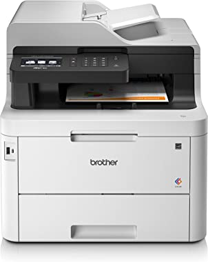 Brother MFC-L3770CDW Colour Laser Printer