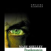 Frankenstein (Collins Classics) book cover