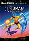 Birdman & The Galaxy Trio: The Complete Series
