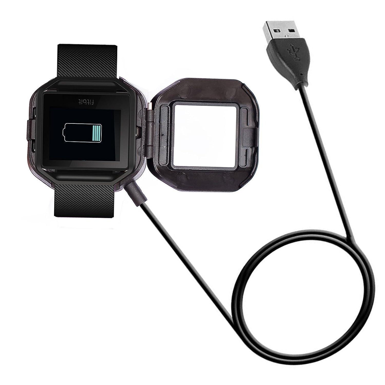 Fitbit Blaze (Cargador, Adaptador de cargador de repuesto ...