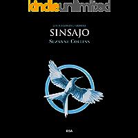 Sinsajo (JUEGOS DEL HAMBRE nº 3)