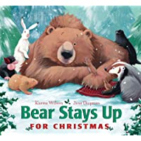 best sellers in childrens christmas books