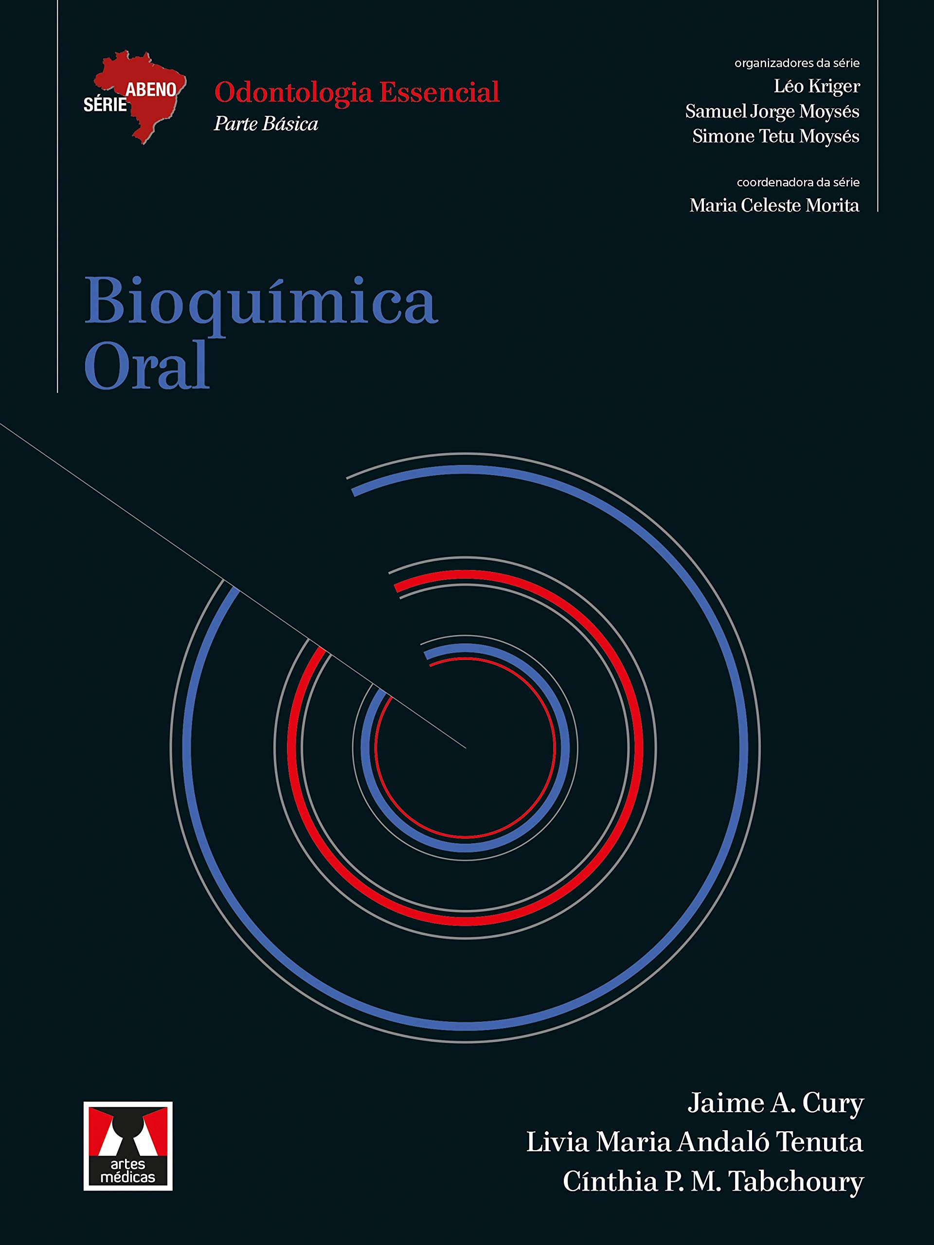 Bioquímica Oral: Jaime A. Cury: 9788536702667: Amazon.com: Books