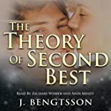 The Theory of Second Best: Cake Series, Book 2
