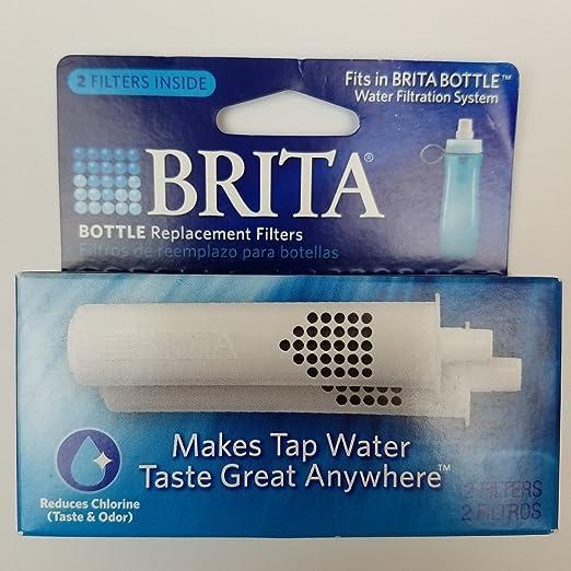 Filtro de repuesto para purificador de agua Brita BOTTLE ...