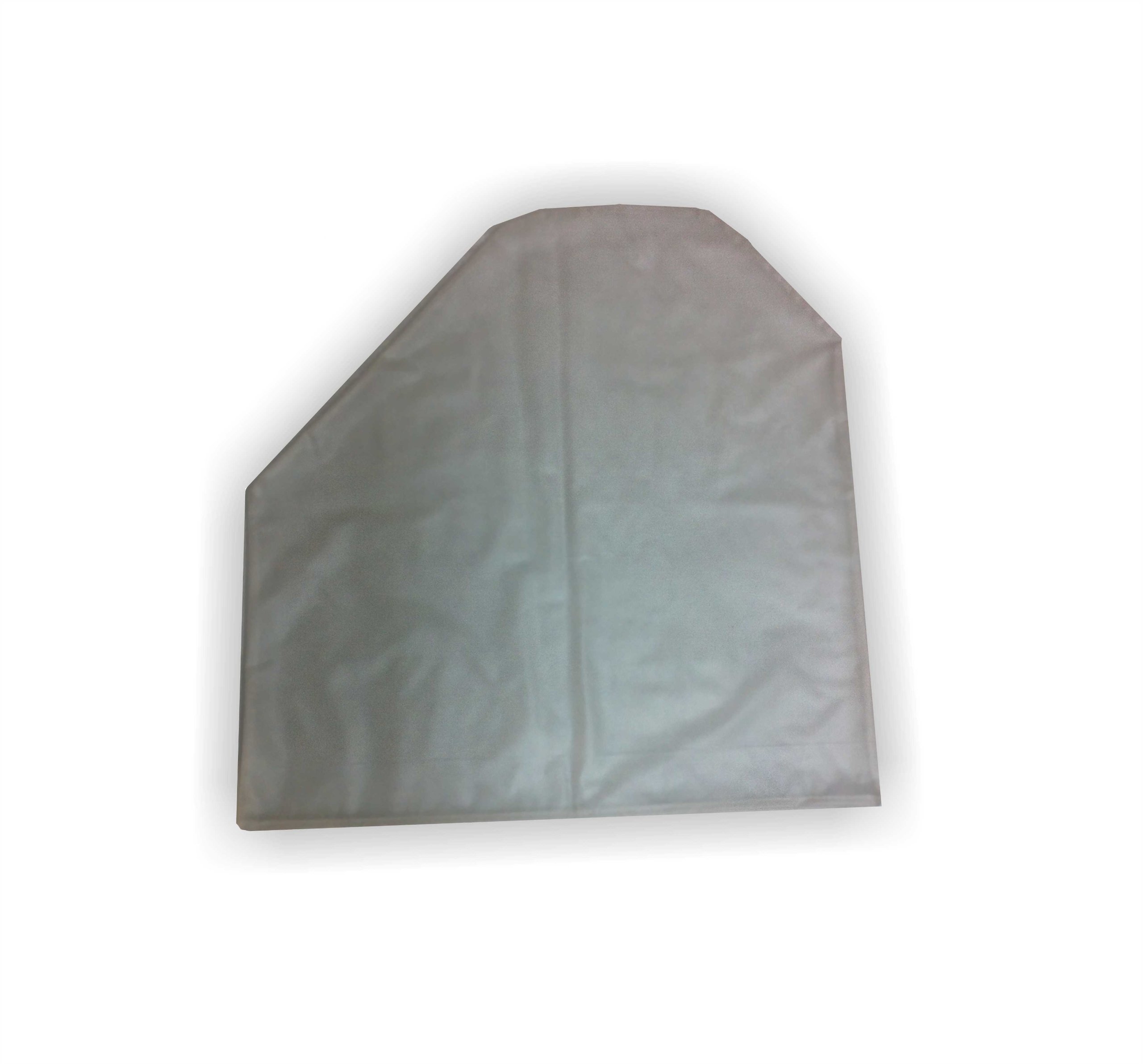 Dust Cover for Small and Reduced Sized Microscopes 19''wide X 19'' High by Viziflex