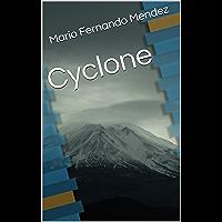 Cyclone (English Edition)