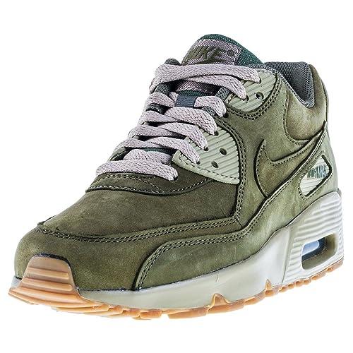 Nike Air Max 90 GS 943747 700, Sneaker Unisex – Bambini
