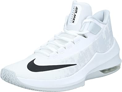 Nike Air Max Infuriate 2 Mid, Chaussures de Fitness Homme